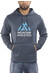 The North Face Surgent sweater blauw